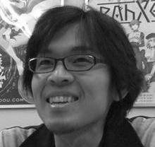 Daisuke Tokudo