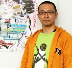 Yasuhito Kikuchi