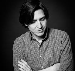 Charlie Arnaiz