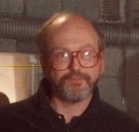 Robert Dyke