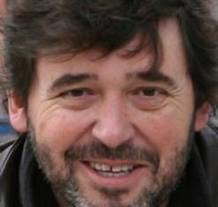 Pablo Azorín Williams