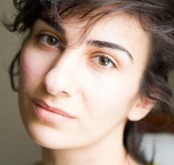 Veronika  Akopova