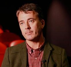 Fergus O'Brien