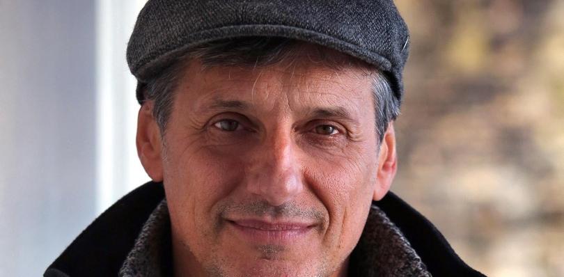 Miguel Ángel Rosales