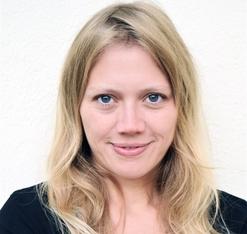 Lucie Borleteau