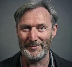 Bruce Goodison