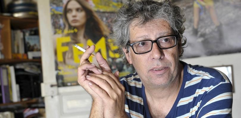 Alain Margot