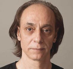 George Pavlou