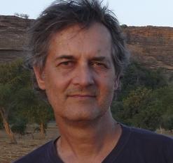 Juan Gamero