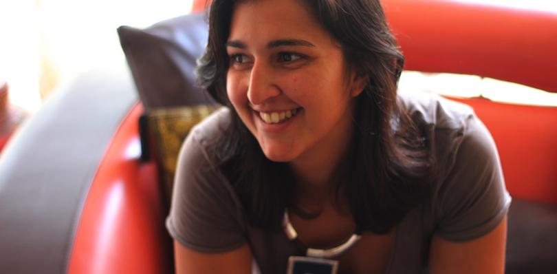 Vibha D.M