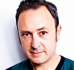 Cesar Tormo García