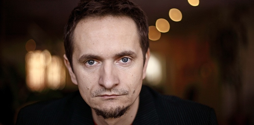 Bartek Konopka