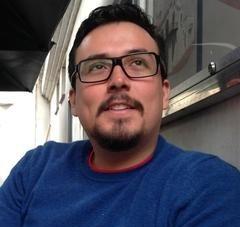 Sergio García Locatelli