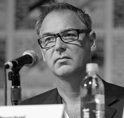 Daniel Percival