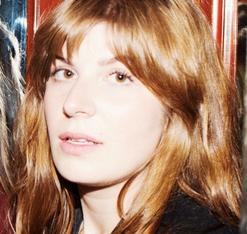 Christina Tsiobanelis