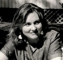 Eva Dahr