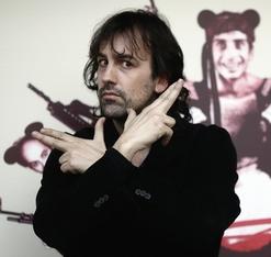 Isaki Lacuesta