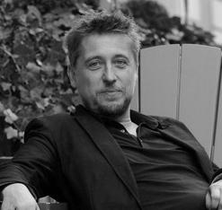 Yves Hinant