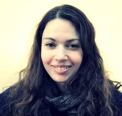 Lucija Stojevic