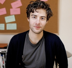 Andrew Droz Palermo