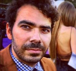 Rubén Hornillo