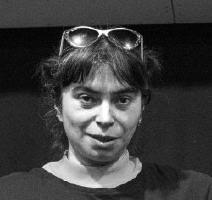 Mercedes Cantero