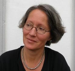 Ute Von Münchow-Pohl
