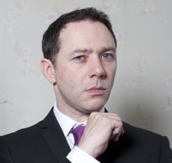 Reece Shearsmith