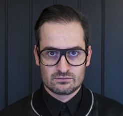 Ian Bonhôte