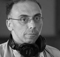 Yves Hanchar