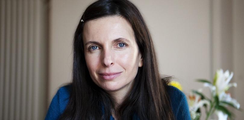 Marcela Saïd