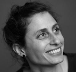 Antonia Rossi