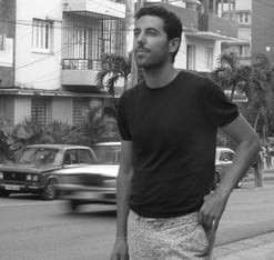 Antonio  Mérida