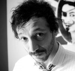 Benoît Forgeard