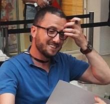 Arnaud  Bouron