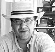 Rodrigo  García