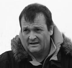 Dave Schram