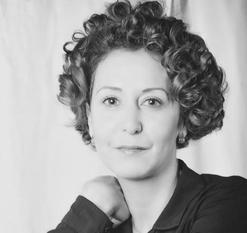 Georgina Sas