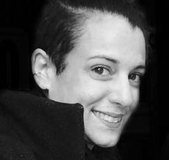 Patricia Sánchez Mora