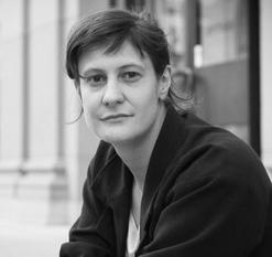 Anja Kofmel