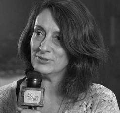 Flavia Castro