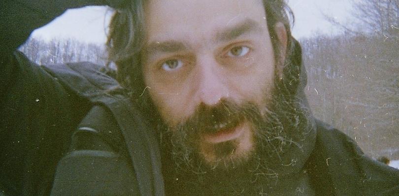 André Gil Mata