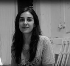 Sarah Al Keilani