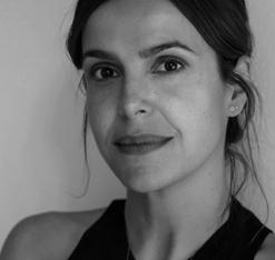 María Molina