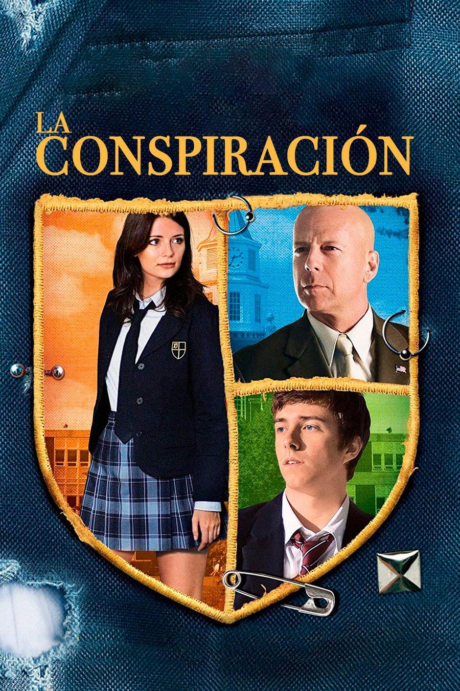 La conspiració (2008)