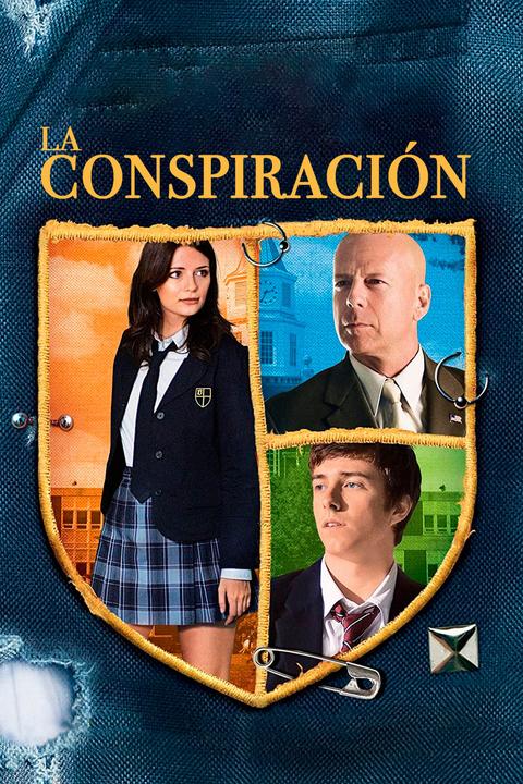 La conspiración (2008)