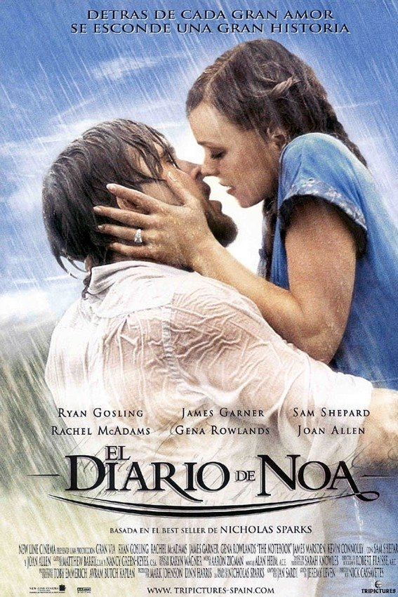 El diario de Noa