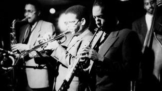 Art Blakey: The Jazz Messenger