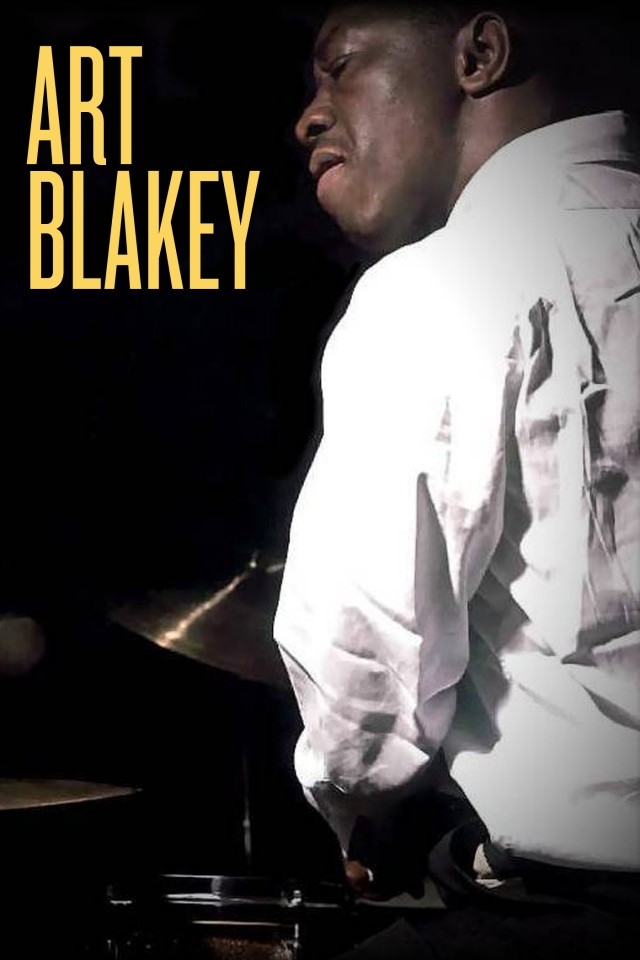 Art Blakey: The Jazz Messenger