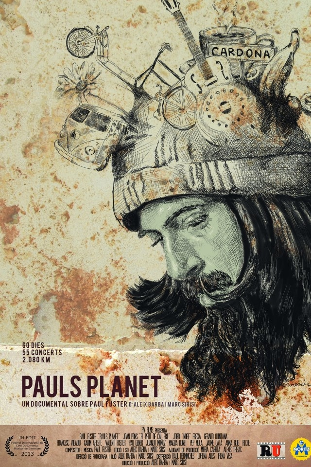 Pauls Planet